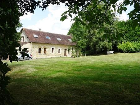 A vendre maison Courtomer 61390; 173500 €