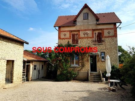 Vente Maison BREUIL Réf. 8823 - Slide 1