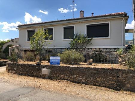 Vente maison 225000 € Saint-Jean-de-Fos