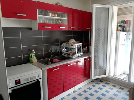 vente appartementBOURG ST ANDEOL 70m2 75000€