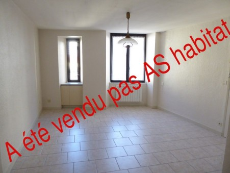 Vente appartement Saint-Claude 110 m² 79 000  €