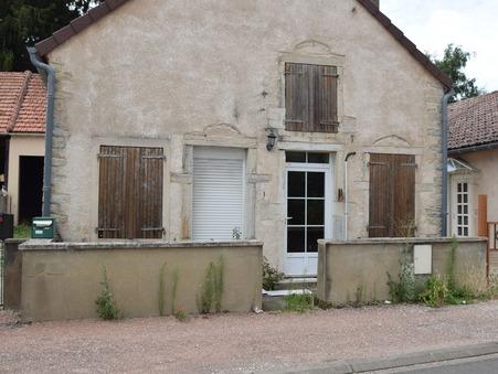 Vente Maison Saint-Usage Réf. 8498 - Slide 1