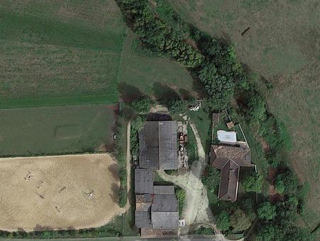 vente maison Montazeau 270m2 595000€