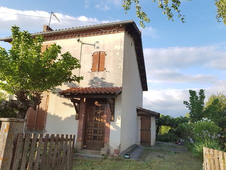 Vente Maison BLAYE LES MINES Réf. 2056 - Slide 1