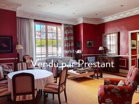 vente appartementBIARRITZ 113.54m2 895000€