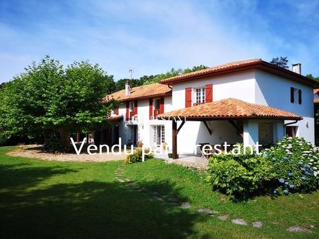 vente maison BASSUSSARRY 250m2 1166000 €