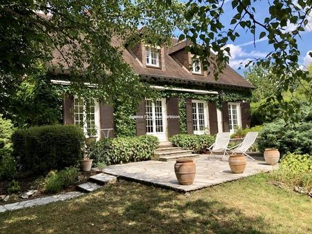 vente maison Seine port 473000 €