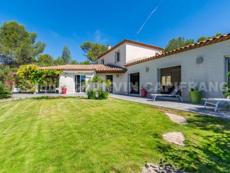 Castelnau-le-Lez  990 000€