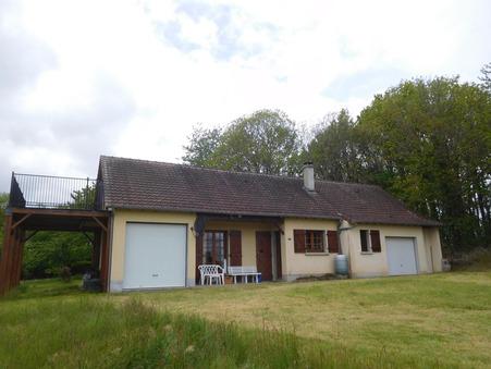 A vendre maison St Priest Ligoure 87800; 129000 €