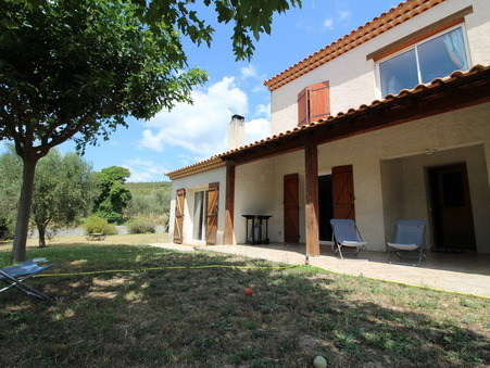 Vente Maison Aureille Réf. 1248 - Slide 1