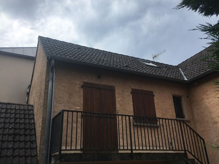 vente appartement LONGVIC 45m2 99000€