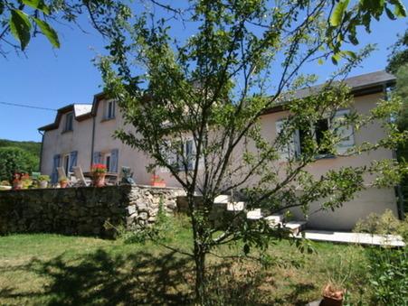 vente maison LUZY 173m2 199000€