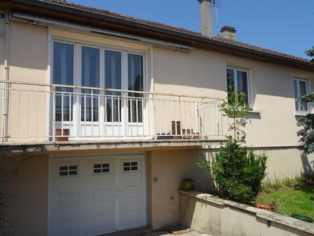 Vente maison 141300 € Le Mele sur Sarthe