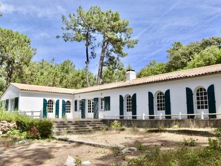 Vente maison 1086750 € Noirmoutier en l'Ile