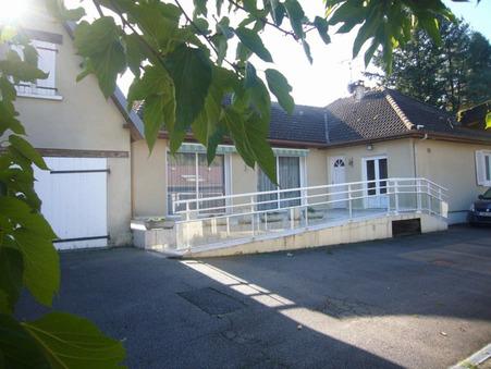 A vendre maison St Yrieix la Perche 87500; 222000 €