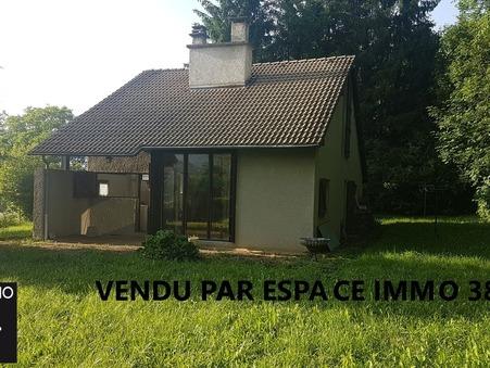 Vente maison 210000 €  Monestier de Clermont