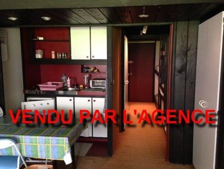 vente appartement EAUX BONNES 39m2 0€