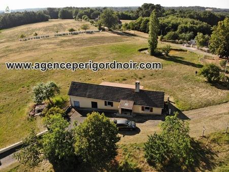 vente maison ROUFFIGNAC ST CERNIN DE R 78m2 118000€