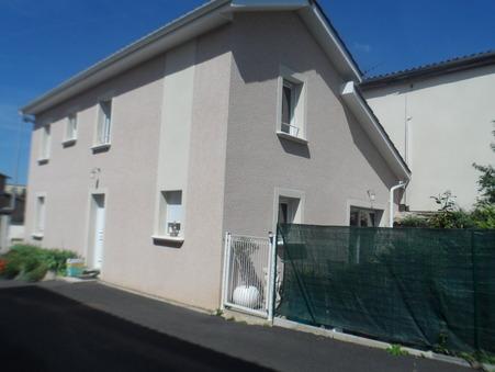 location maison VILLEFRANCHE SUR SAONE 122m2 1210€