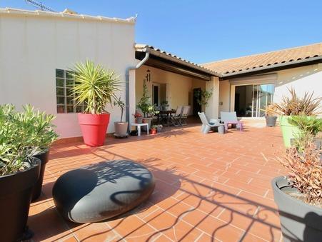 vente maison MORIERES LES AVIGNONS 210m2 357000€