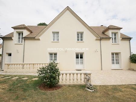 Vente Maison FORGES LES BAINS Réf. 850 - Slide 1