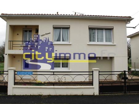 Vente Maison L'ISLE D'ESPAGNAC Réf. 3730 - Slide 1