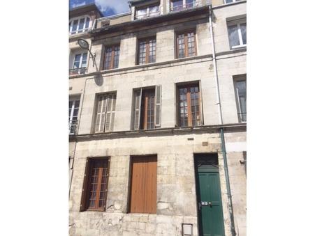 Vente immeuble 404000 €  Rouen
