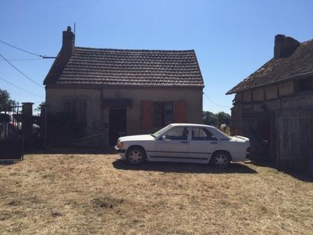 vente maison CRONAT 37.3m2 39500€