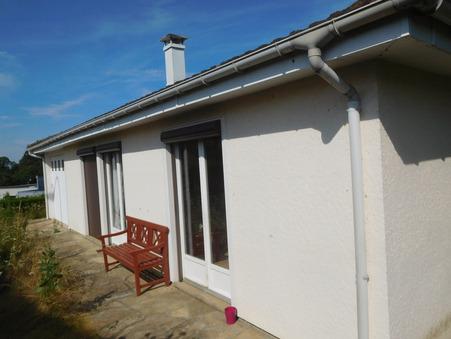 Vente Maison St yrieix la perche Réf. 10510 - Slide 1