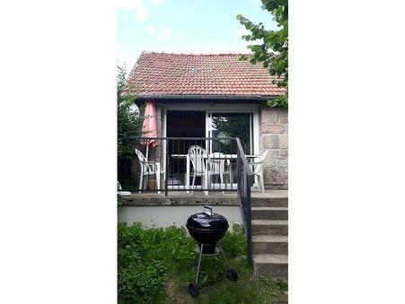 location maison Saint-Merd-les-Oussines 76m2 419€