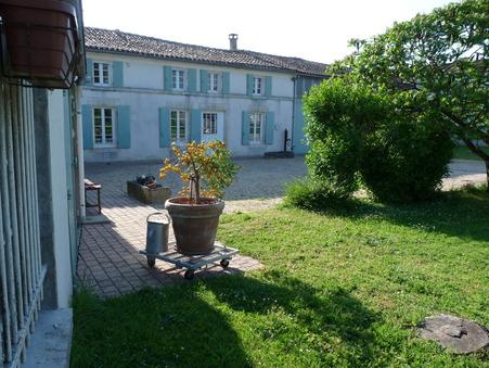 Vente Maison Cognac Réf. 1256 - Slide 1