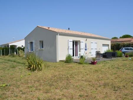 Maison 245000 € sur Les Mathes (17570) - Réf. 1257