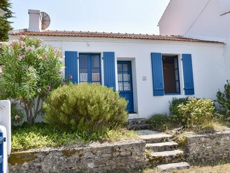 Vente maison 286000 € La Gueriniere