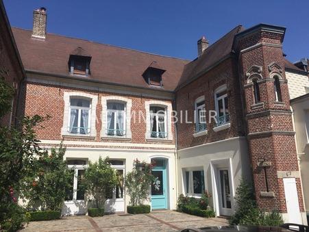 Vente maison 570000 €  Hesdin