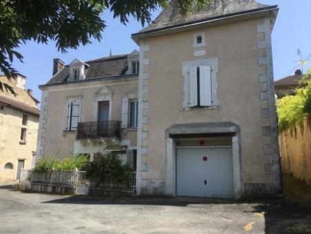 vente maison AGONAC 200m2 214000€