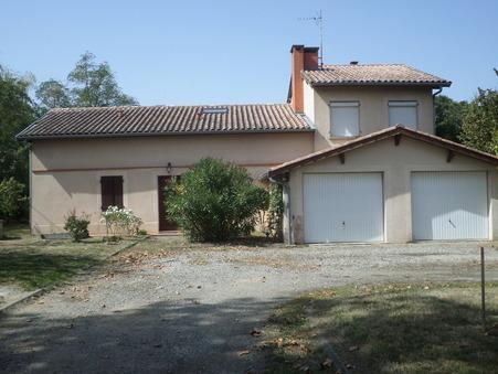 Vente maison PUJAUDRAN 230 m²  350 000  €