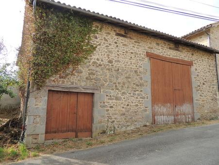 vente maison Saint-Victurnien 0m2 28000€