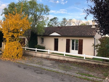 vente maison Saint-Gence 0m2 159000€