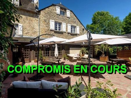 vente maison OLORON STE MARIE 996m2 290000€