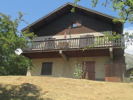 Saint-Jean-Saint-Nicolas  250 000€