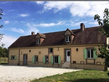 A vendre maison Mortagne au Perche 61400; 270000 €