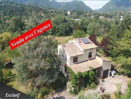 Achat maison DIEULEFIT 120 m²  257 000  €