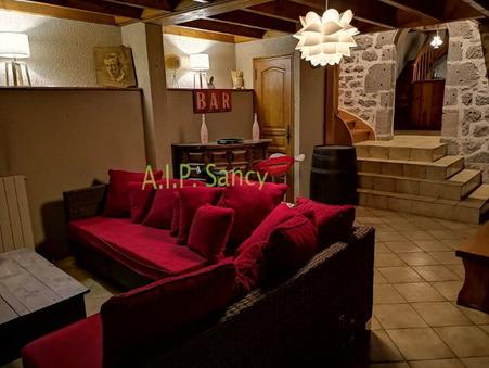 Vente Maison BESSE ET ST ANASTAISE Réf. 131225 - Slide 1