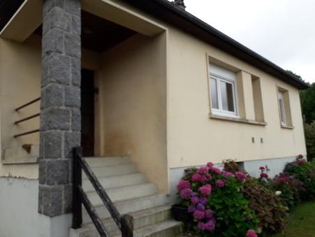 Vente maison 93100 € Tinchebray