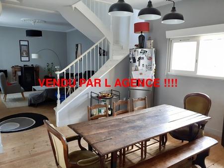 vente maison GOND PONTOUVRE 90m2 98115€