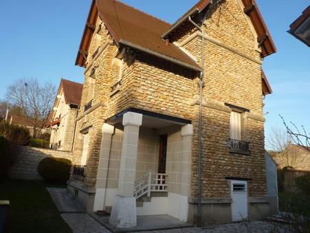Location Maison AUVERS SUR OISE Réf. AGE3 - Slide 1