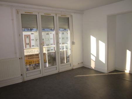 location appartement CREUTZWALD 56m2 430€