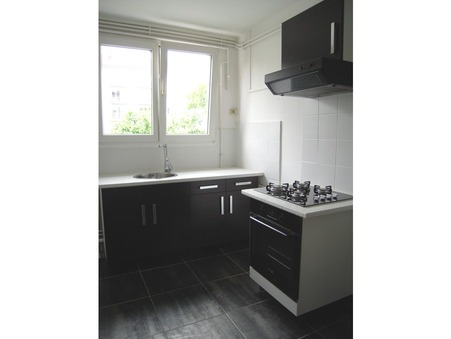 location appartement CREUTZWALD 43m2 354€