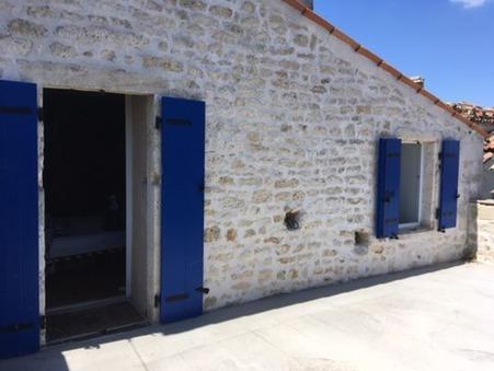 Achat maison Dolus d'Oleron Réf. 1265