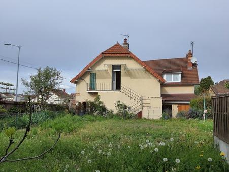 vente maison AUTUN 113m2 122000€